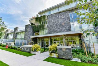 "Photo 8: 203 788 ARTHUR ERICKSON Place in West Vancouver: Park Royal Condo for sale in ""EVELYN - Forest's Edge 3"" : MLS®# R2501586"