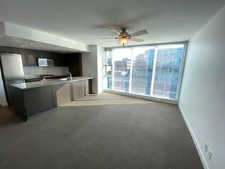 Photo 5: 6F 522 W8th Ave., Vancouver in Vancouver: Fairview VW Condo for rent