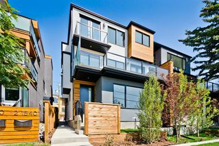 Photo 29: 2 1538 34 Avenue SW in Calgary: South Calgary Row/Townhouse for sale : MLS®# A1040862