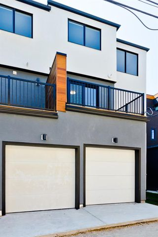 Photo 33: 2 1538 34 Avenue SW in Calgary: South Calgary Row/Townhouse for sale : MLS®# A1040862