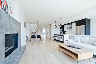 Photo 8: 2 1538 34 Avenue SW in Calgary: South Calgary Row/Townhouse for sale : MLS®# A1040862