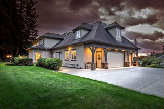 Photo 4: 9228 BODNER Terrace in Mission: Mission BC House for sale : MLS®# R2508559