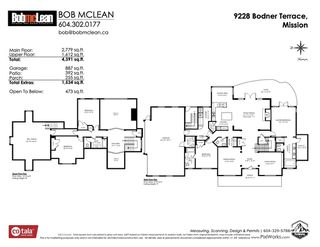 Photo 39: 9228 BODNER Terrace in Mission: Mission BC House for sale : MLS®# R2508559