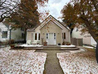 Main Photo: 6807 112A Street in Edmonton: Zone 15 House for sale : MLS®# E4218993