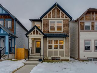 Photo 28: 56 Skyview Point Crescent NE in Calgary: Skyview Ranch Detached for sale : MLS®# A1045554