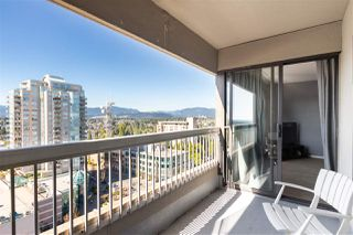 "Photo 21: 1505 615 BELMONT Street in New Westminster: Uptown NW Condo for sale in ""BELMONT TOWERS"" : MLS®# R2516809"