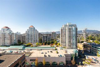 "Photo 22: 1505 615 BELMONT Street in New Westminster: Uptown NW Condo for sale in ""BELMONT TOWERS"" : MLS®# R2516809"