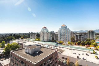 "Photo 1: 1505 615 BELMONT Street in New Westminster: Uptown NW Condo for sale in ""BELMONT TOWERS"" : MLS®# R2516809"