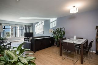 "Photo 5: 1505 615 BELMONT Street in New Westminster: Uptown NW Condo for sale in ""BELMONT TOWERS"" : MLS®# R2516809"