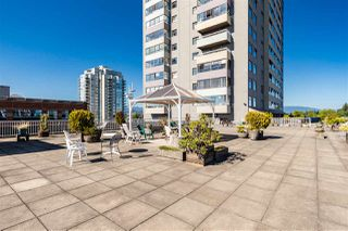 "Photo 27: 1505 615 BELMONT Street in New Westminster: Uptown NW Condo for sale in ""BELMONT TOWERS"" : MLS®# R2516809"