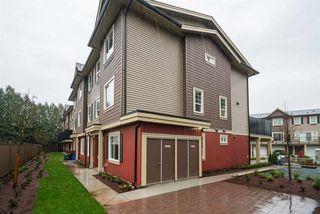 Photo 38: 13 2530 JANZEN Street in Abbotsford: Abbotsford West Townhouse for sale : MLS®# R2518794