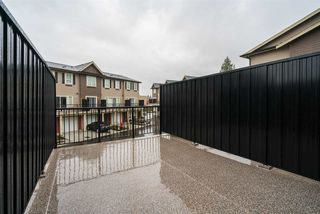 Photo 20: 13 2530 JANZEN Street in Abbotsford: Abbotsford West Townhouse for sale : MLS®# R2518794