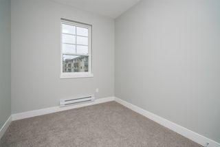 Photo 11: 13 2530 JANZEN Street in Abbotsford: Abbotsford West Townhouse for sale : MLS®# R2518794
