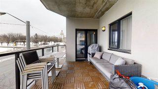 Photo 25: 104 9707 106 Street in Edmonton: Zone 12 Condo for sale : MLS®# E4221487