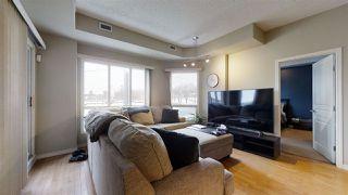 Photo 21: 104 9707 106 Street in Edmonton: Zone 12 Condo for sale : MLS®# E4221487