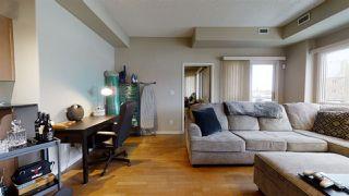Photo 20: 104 9707 106 Street in Edmonton: Zone 12 Condo for sale : MLS®# E4221487