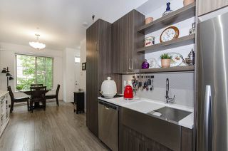 Photo 7: 58 433 SEYMOUR RIVER PLACE in North Vancouver: Seymour NV Townhouse for sale : MLS®# R2500921