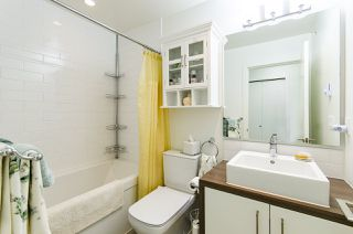 Photo 22: 58 433 SEYMOUR RIVER PLACE in North Vancouver: Seymour NV Townhouse for sale : MLS®# R2500921