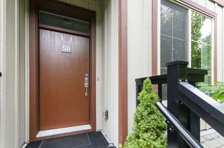 Photo 26: 58 433 SEYMOUR RIVER PLACE in North Vancouver: Seymour NV Townhouse for sale : MLS®# R2500921