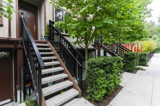 Photo 28: 58 433 SEYMOUR RIVER PLACE in North Vancouver: Seymour NV Townhouse for sale : MLS®# R2500921