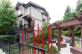 Photo 30: 58 433 SEYMOUR RIVER PLACE in North Vancouver: Seymour NV Townhouse for sale : MLS®# R2500921