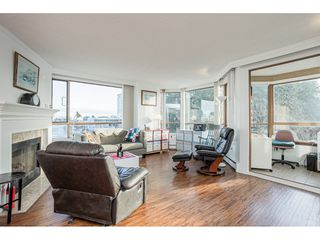 """Photo 2: 509 15111 RUSSELL Avenue: White Rock Condo for sale in """"PACIFIC TERRACE"""" (South Surrey White Rock)  : MLS®# R2524746"""