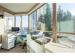 """Photo 23: 509 15111 RUSSELL Avenue: White Rock Condo for sale in """"PACIFIC TERRACE"""" (South Surrey White Rock)  : MLS®# R2524746"""