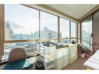 """Photo 22: 509 15111 RUSSELL Avenue: White Rock Condo for sale in """"PACIFIC TERRACE"""" (South Surrey White Rock)  : MLS®# R2524746"""