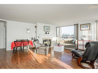 """Photo 4: 509 15111 RUSSELL Avenue: White Rock Condo for sale in """"PACIFIC TERRACE"""" (South Surrey White Rock)  : MLS®# R2524746"""