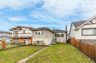 Main Photo: 986 E 57TH Avenue in Vancouver: South Vancouver House for sale (Vancouver East)  : MLS®# R2526138