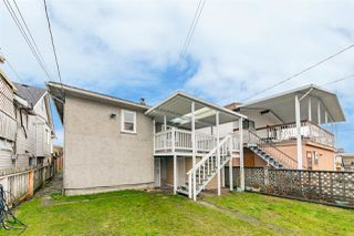 Photo 12: 986 E 57TH Avenue in Vancouver: South Vancouver House for sale (Vancouver East)  : MLS®# R2526138