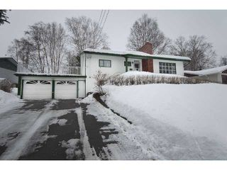 Photo 1: 2663 CAPELLA Drive in Prince George: Charella/Starlane House for sale (PG City South (Zone 74))  : MLS®# N207164
