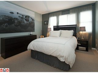 Photo 8: 51 8737 161ST Street in Surrey: Fleetwood Tynehead Townhouse for sale : MLS®# F1106547