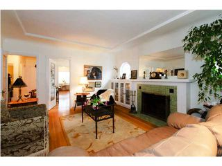 """Photo 2: 2725 TRINITY Street in Vancouver: Hastings East House for sale in """"THE SWEET SPOT NORTH OF MCGILL"""" (Vancouver East)  : MLS®# V880022"""
