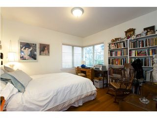 """Photo 6: 2725 TRINITY Street in Vancouver: Hastings East House for sale in """"THE SWEET SPOT NORTH OF MCGILL"""" (Vancouver East)  : MLS®# V880022"""