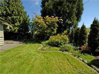 Photo 8: 4453 Casa Linda Dr in VICTORIA: SW Royal Oak House for sale (Saanich West)  : MLS®# 571417