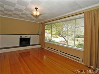 Photo 2: 4453 Casa Linda Dr in VICTORIA: SW Royal Oak Single Family Detached for sale (Saanich West)  : MLS®# 571417