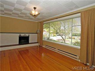 Photo 2: 4453 Casa Linda Dr in VICTORIA: SW Royal Oak House for sale (Saanich West)  : MLS®# 571417