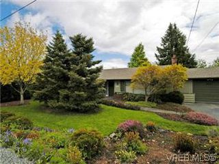 Photo 5: 4453 Casa Linda Dr in VICTORIA: SW Royal Oak Single Family Detached for sale (Saanich West)  : MLS®# 571417