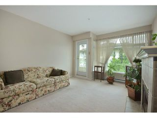 "Photo 3: 408 3625 WINDCREST Drive in North Vancouver: Roche Point Condo for sale in ""WINDSONG III"" : MLS®# V890113"