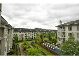 "Photo 9: 408 3625 WINDCREST Drive in North Vancouver: Roche Point Condo for sale in ""WINDSONG III"" : MLS®# V890113"