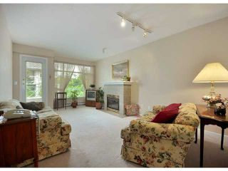 "Photo 2: 408 3625 WINDCREST Drive in North Vancouver: Roche Point Condo for sale in ""WINDSONG III"" : MLS®# V890113"