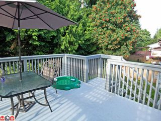"""Photo 5: 13245 64A Avenue in Surrey: West Newton House for sale in """"Pioneer Park"""" : MLS®# F1119787"""