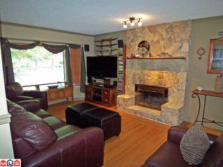 """Photo 3: 13245 64A Avenue in Surrey: West Newton House for sale in """"Pioneer Park"""" : MLS®# F1119787"""