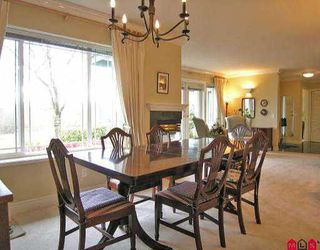 "Photo 5: 36178 CASSANDRA DR in Abbotsford: Abbotsford East House for sale in ""CARRINGTON ESTATES"" : MLS®# F2605205"