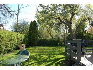 Photo 10: 1650 Davie Street in VICTORIA: Vi Jubilee Residential for sale (Victoria)  : MLS®# 322366