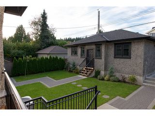 "Photo 17: 4035 W 37TH AV in Vancouver: Dunbar House for sale in ""Dunbar / Southlands"" (Vancouver West)  : MLS®# V1030673"