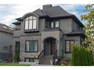"Photo 2: 4035 W 37TH AV in Vancouver: Dunbar House for sale in ""Dunbar / Southlands"" (Vancouver West)  : MLS®# V1030673"