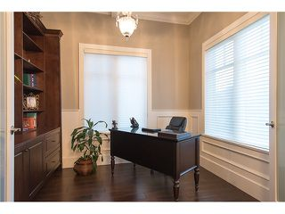 "Photo 13: 4035 W 37TH AV in Vancouver: Dunbar House for sale in ""Dunbar / Southlands"" (Vancouver West)  : MLS®# V1030673"