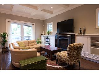 "Photo 11: 4035 W 37TH AV in Vancouver: Dunbar House for sale in ""Dunbar / Southlands"" (Vancouver West)  : MLS®# V1030673"